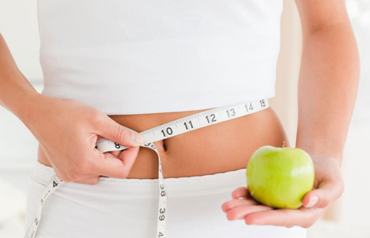 hCG Diet WInter Meltdown