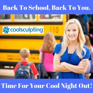 Back To School Coolsculpting