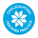 Coolsculpting Certified Logo