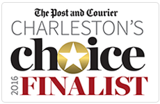 Post And Courier Charlestons Choice Finalist